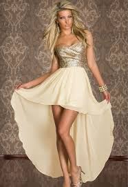 gold party dress buy women gold party dresses change prom dress dazzing