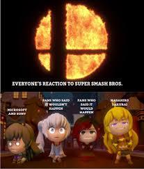 Smash Bros Memes - super smash bros meme rebrn com