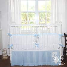 Baby Boy Crib Bedding Sets Linen Baby Blue Baby Boy Crib Bedding