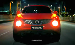 2016 nissan juke australia nissan juke appears in australian tv commercial