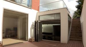 underground extension garage door ideas pinterest extensions