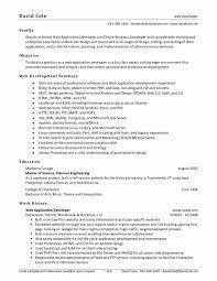 web developer resumes java developer resume sle fresh web exles of templates