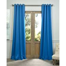 Blue Velvet Curtains Royal Blue Curtains U2013 Teawing Co