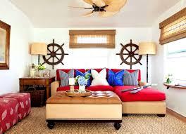 contemporary design nautical living room furniture vibrant 1000