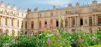 Palace Of Versailles Floor Plan Skip The Line At Versailles Gardens Chateau De Versailles Fat