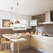 Kitchen Bars Design Innovative Mini Bar Loft Design With Wood Stools And Adorable