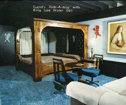 cupid u0027s hide a way with king size water bed the gobbler motel