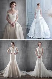 dreamy sophistication top 10 korean wedding dress brands we - Wedding Dress Brands