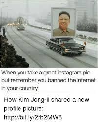 Kim Jong Il Meme - 25 best memes about kim jong il kim jong il memes