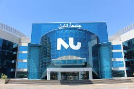 nile university creating a learning culture