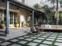 U Shaped House by Patio Ideas For U Shaped House Patio Ideas