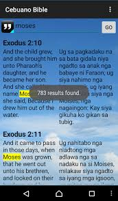 bible apk cebuano king bible 1 4 apk android books