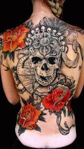sugar skull tattoos 14 models designs quotes and ideas