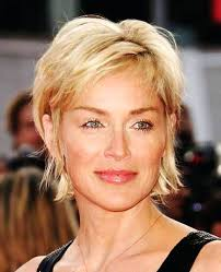 short hair for round faces in their 40s unique short hairstyles over round face hairstyles over pictures