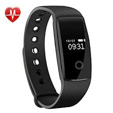heart rate bracelet images Fitness tracker mpow heart rate monitor smart fitness watch jpg