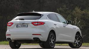 new maserati back 2017 maserati levante review with price horsepower and photo gallery
