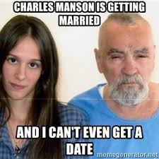 charles is in prison and getting married now you no