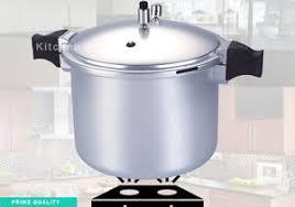 cuisine à la cocotte minute anodized pressure cooker blaze professional heavy duty use kitchen