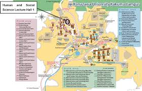 Uh Manoa Campus Map The 27th General Meeting 2013 The Phonetic Society Of Japan