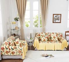 Canvas Sofa Slipcover Shaped Sofa Promotion Shop For Promotional Shaped Sofa On