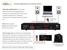 rca home theater system setup home theater subwoofer osd s12 high powered