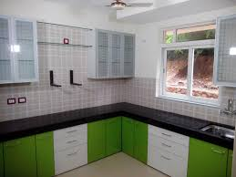Indian Kitchen Platform Design