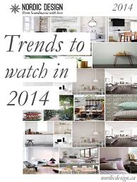 home decorating trends 2014 nordic design issuu