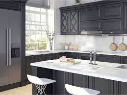 kitchen color schemes with black cabinets what the trending kitchen color schemes for 2021 say about