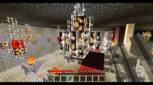 Minecraft How To Make A Furniture by Minecraft How To Make A Chandelier For Your Castle Or House