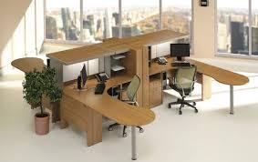 Office Furniture Desks Modern by Design Ideas For Modern Wood Office Furniture 13 Office Chairs