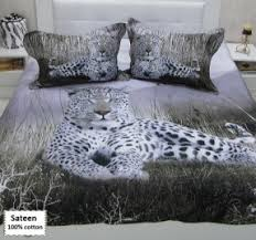 Leopard Comforter Set King Size Leopard Print Bedding King Size Hollywood Thing