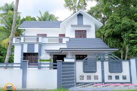 budget home plans house plans and cost in tamilnadu