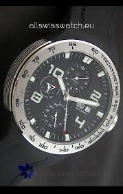 porsche design flat six porsche design flat six p 8340 swiss chronograph in black