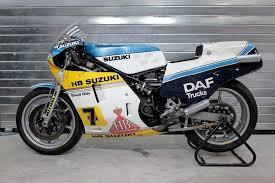 ebay motocross bikes barry sheene rgb500 going for 120 000 on ebay mcn