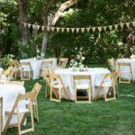 wedding pinterest small backyard weddings diy wedding u2022 38372