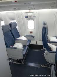 Delta Comfort Plus Seats Delta Air Lines 767 300 Business Class U0026 Economy Comfort