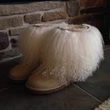 ugg boots sale in sydney 55 ugg boots ugg sheepskin cuff mongolian shearling boots