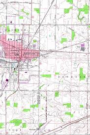 Ohio Public Hunting Land Maps by