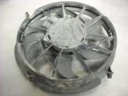 chrysler pt cruiser radiator fan 06 07 08 09 10 chrysler pt cruiser radiator fan motor 4 pin