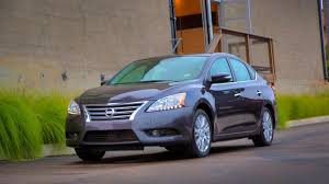 nissan sentra won t start but cranks 2013 nissan sentra sl review notes lots of features can u0027t hide a