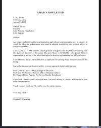 job covering letter samples cover letter sample for job application fresh graduate http