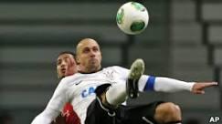 Corinthians é time com maior receita fora da Europa - BBC Brasil ...