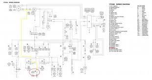 yamaha yfz 450 wiring diagram agnitum me
