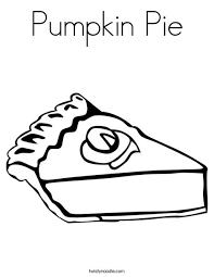 coloring pages pumpkin pie pumpkin pie coloring page twisty noodle