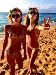 Darque Tan Spray Tan Summer Beach Hawaii Summer Vacation Tan Sunnies