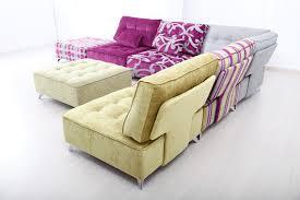 canapé mah jong imitation mah jong style modular sofa montreal home floor cushions