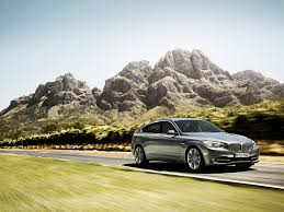 bmw 5 series gran turismo wallpaper