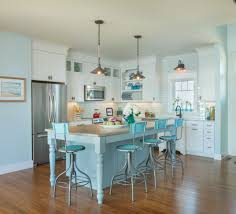 blue kitchen decor ideas kitchen decor interior lighting design ideas