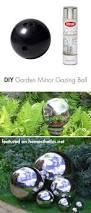 Cheap Gazing Balls 29 Smart Spray Paint Ideas That Will Save You Money Switfly