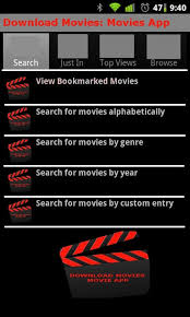 download movies app android apps on google play